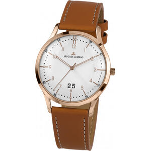 Ceas Jacques Lemans RETRO CLASSIC 1-2066F