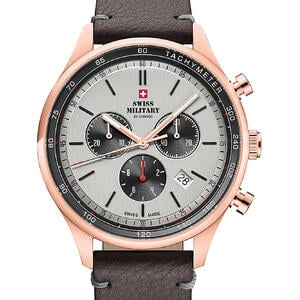 Ceas Swiss Military by Chrono CHRONOGRAPH SM34081.09