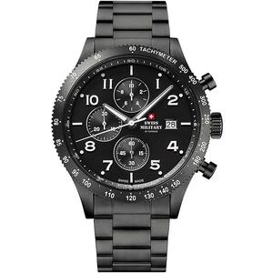 Ceas Swiss Military by Chrono SPORTS SM34084.03 Cronograf