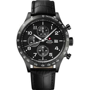 Ceas Swiss Military by Chrono SPORTS SM34084.07 Cronograf