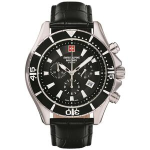 Ceas Swiss Alpine Military 7040.9537 Cronograf