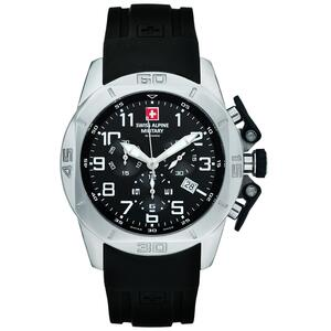 Ceas Swiss Alpine Military 7063.9837 Cronograf