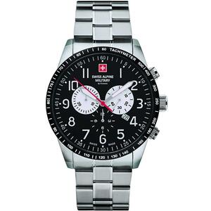 Ceas Swiss Alpine Military 7082.9137 Cronograf