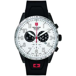 Ceas Swiss Alpine Military 7082.9873 Cronograf