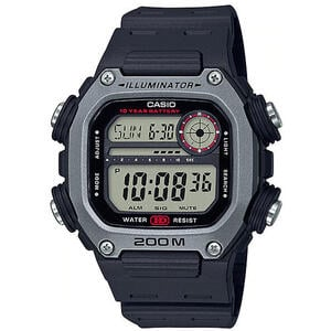 Ceas Casio DIGITAL DW-291H-1A