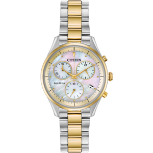 Ceas Citizen CHANDLER FB1444-56D Eco-Drive Cronograf