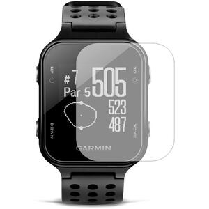 Accesoriu Folie de protectie Clasic Smart Protection Smartwatch Garmin Approach S20 - 4buc x folie display