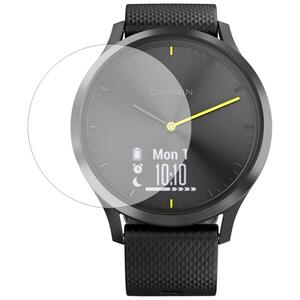 Accesoriu Folie de protectie Clasic Smart Protection Smartwatch Garmin Vivomove HR - 4buc x folie display