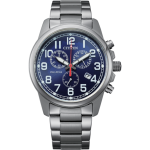 Ceas Citizen MILITARY AT0200-56L Eco-Drive