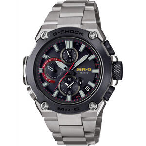 Ceas Casio G - SHOCK EXCLUSIVE MRG-B1000D-1ADR  MR-G