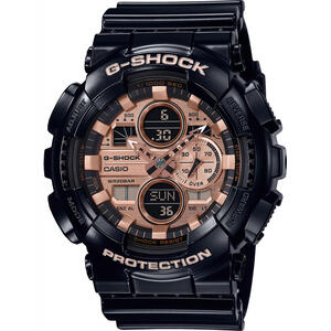 Ceas Casio G-SHOCK GA-140GB-1A2ER