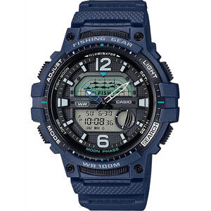 Ceas Casio COLLECTION WSC-1250H-2AVEF
