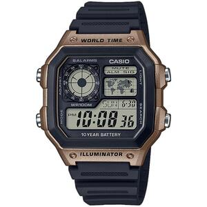 Ceas Casio COLLECTION AE-1200WH-5AVEF