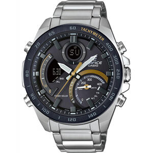 Ceas Casio EDIFICE ECB-900DB-1CER Bluetooth® Smart