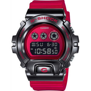 Ceas Casio G-SHOCK GM-6900B-4ER