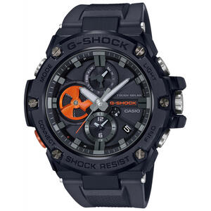 Ceas Casio G-SHOCK GST-B100B-1A4ER Bluetooth® Smart