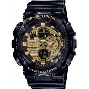 Ceas Casio G-SHOCK GA-140GB-1A1ER