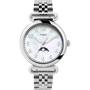 Ceas Timex MODEL 23 TW2T89700 Moon Phase