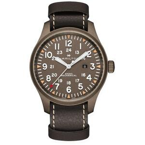 Ceas Hamilton KHAKI FIELD H69829560 Mechanical
