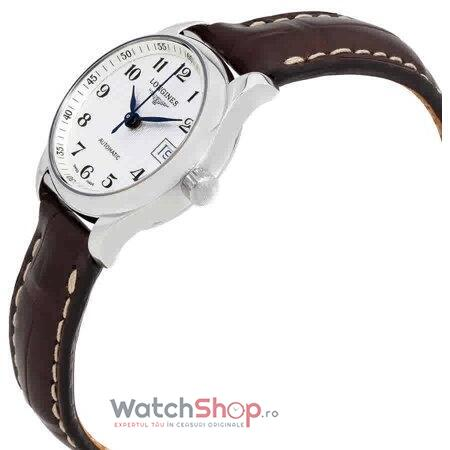 Ceas LONGINES MASTER COLLECTION L21284783