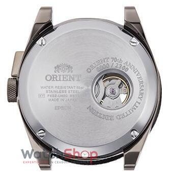 Ceas Orient RETRO FUTURE CAMERA RA-AR0204G00B Automatic