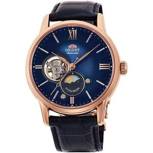 Ceas Orient CLASSIC AUTOMATIC RA-AS0006L00B Sun & Moon