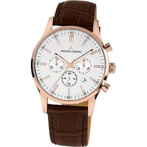 Ceas Jacques Lemans LONDON 1-2025E Cronograf