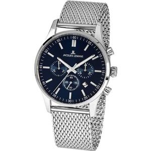 Ceas Jacques Lemans LONDON 1-2025H Cronograf