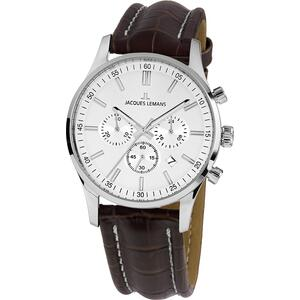 Ceas Jacques Lemans LONDON 1-2025B.1 Cronograf
