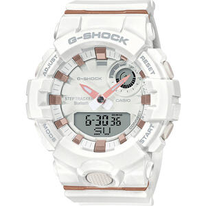 Ceas Casio G-SHOCK GMA-B800-7AER Bluetooth® Smart