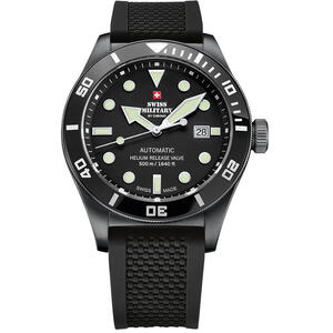 Ceas Swiss Military by Chrono DIVER SMA34075.05 Automatic