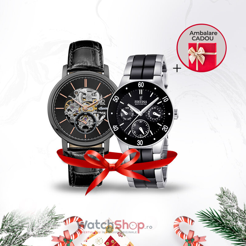 WatchShop SET CADOU PRANCER