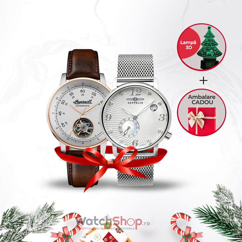 WatchShop SET CADOU CANDY