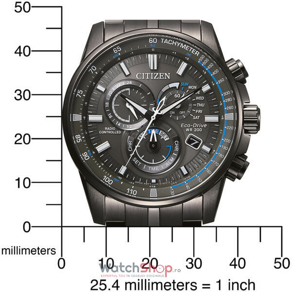 Ceas Citizen CB5887-55H Eco-Drive Radio Controlled