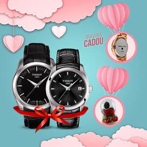 WatchShop SET CADOU AFFECTION