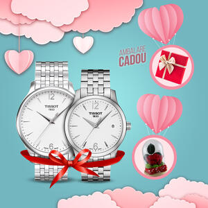 WatchShop SET CADOU BELOVED