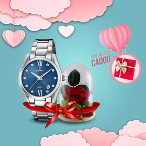 WatchShop SET CADOU CRUSH