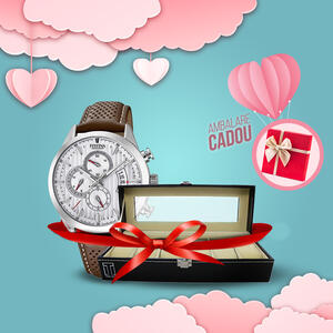 WatchShop SET CADOU SECRET ADMIRER