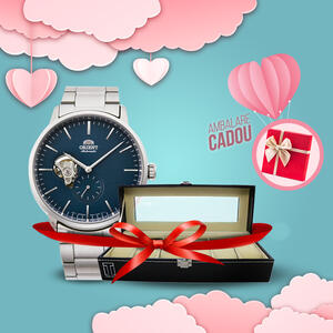 WatchShop SET CADOU PASSION
