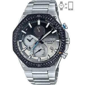 Ceas Casio EDIFICE EQB-1100AT-2AER ALPHA-TAURI