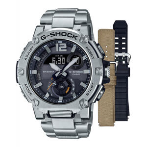 Ceas Casio G-SHOCK GST-B300E-5AER Limited Set