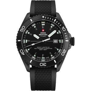 Ceas Swiss Military by Chrono NIGHT LIGHTS H3 SM34080.06