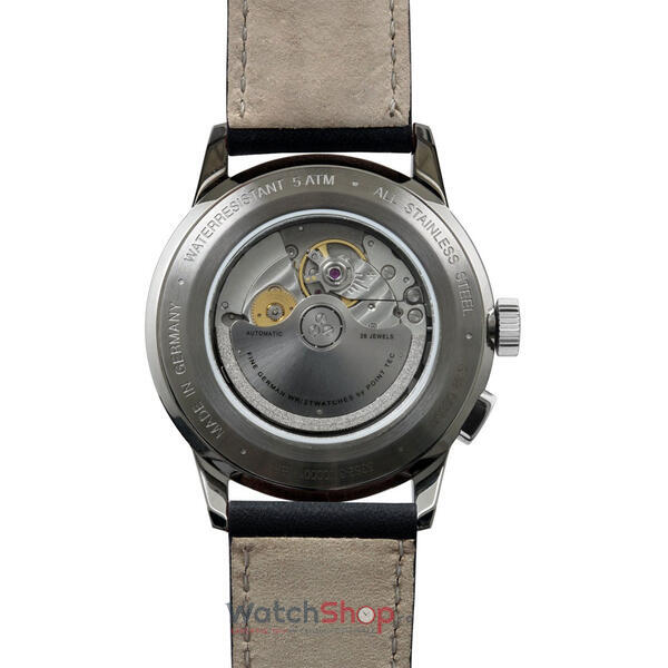 Ceas Junkers IRON ANNIE G38 5362-1 Automatic