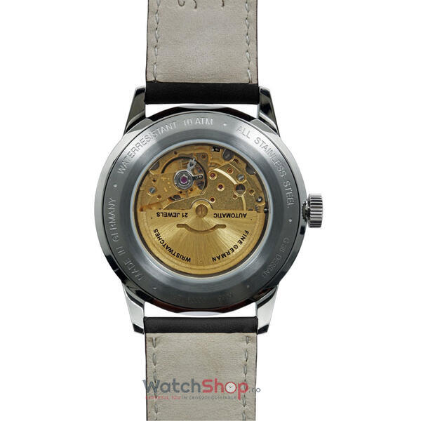 Ceas Junkers Iron Annie G38 5366-1 Automatic