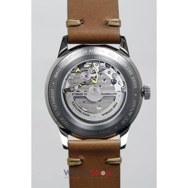 Ceas Junkers Iron Annie G38 5368-5 Automatic