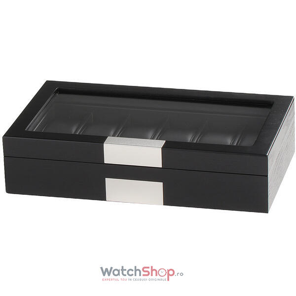 Cutie depozitare Rothenschild WATCH BOX RS-2350-12BL