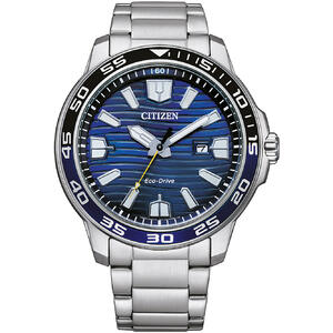 Ceas Citizen OF MARINE SPORT AW1525-81L Eco-Drive