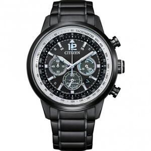 Ceas Citizen PILOT WATCH CA4475-89E Eco-Drive Chronograph