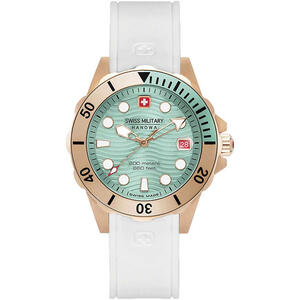 Ceas Swiss Military Hanowa DIVER 06-6338.09.008 Lady