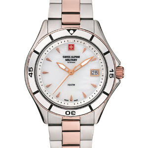 Ceas Swiss Alpine Military LADIES 7740.1153